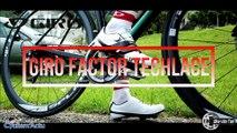 Bike Vélo Test - Cyclism'Actu a testé les Factor Techlace