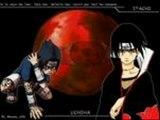 Naruto VS sasuke ~ Itachi