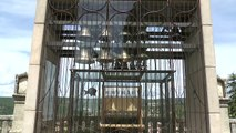 Alpes-de-Haute-Provence : le carillon de Notre Dame de Provence de Forcalquier va à nouveau résonner