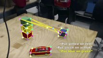Research at NVIDIA  Researchers Help Robots Work Alongside Humans (1080p)