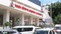 Taksim Eğitim ve Araştırma Hastanesi Eski Yerinde Hizmete Açıldı