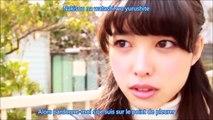 Nakajima Saki - Kimi wa Jitensha Watashi wa Densha de Kitaku Vostfr + Romaji