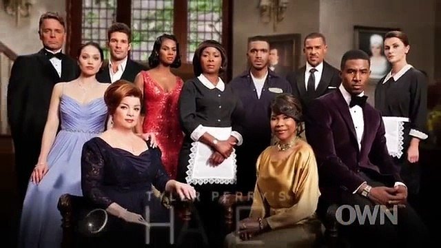 The Haves And The Have Nots S01e03