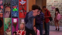 Victorious Season 1 | Episode 3 Stage Fighting