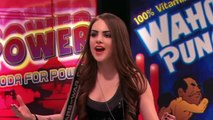 Victorious Season 1 | Episode 5 Jade Dumps Beck