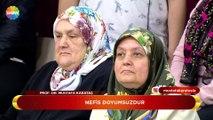 Prof. Dr. Mustafa Karataş ile Sahur Vakti 35.Bölüm - 20 Mayıs 2018