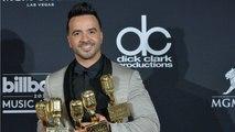 Luis Fonsi, Daddy Yankee Y Ozuna Triunfan En Los Premios Billboard