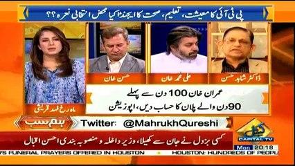 Hum Sub on Capital Tv - 21st May 2018