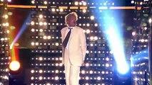 Klaus Kinski (Max Giermann) scheißt alle zusammen beim  Comedy Preis