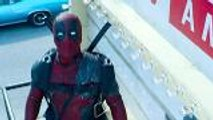 'Deadpool 2' Continues Superhero Momentum at Worldwide Box Office | THR News