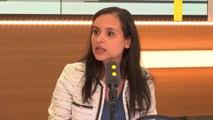 """Venezuela : """"Comment quelqu'un comme Jean-Luc Mélenchon qui prétend défendre un modèle de démocratie tel que la 6e République peut soutenir Maduro ?"""", affirme Fatima El Ouasdi #lesinformes"""