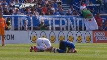 Zlatan Ibrahimovic RED CARD HD - Montreal Impact 0-0 Los Angeles Galaxy 21.05.2018