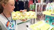 Shopping Vlog | American Girl at Kohls | Tenney Grant