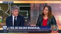L'oeil de Salhia Brakhlia : Voile polémique à l'UNEF : la Présidente du syndicat parle !