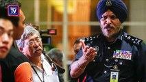 #HMLive Kediaman bekas Perdana Menteri Datuk Seri Najib Razak digeledah tiga hari berturut-turut. Selain itu, suspek bunuh tiga beradik 'laloq' methaphetamine d