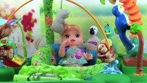 Sesame Street Elmo Babysits Baby Alive Twinkles N Tinkles! Baby Alive Twinkles N Tinkles! NEW 20