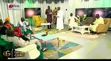 Me El Hadji Diouf Féte son anniversaire en direct de TFM
