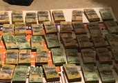 Police Seize $770,000 and a Kilogram of Cocaine in Sydney's South