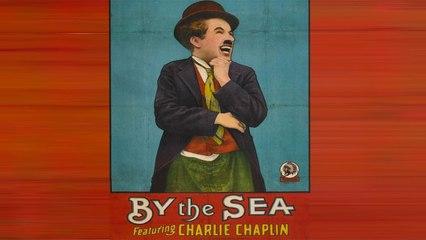 Charles Chaplin's  By the Sea (1915)