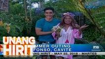 Unang Hirit: Summer Outing sa Alfonso, Cavite | UH Summer Outing