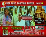 17-00_Jugaad front test Congress-JDS tussle explodes over post, position, power