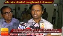 Ravindra Jadeja's wife assaulted by Gujarat Cop