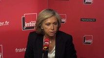 """Valérie Pécresse : """"La question c'est 'qu'allons-nous proposer' pour l'Europe ?"""""""