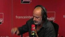 Bilan de santé des voix de France Inter après Cannes - Le billet de Daniel Morin