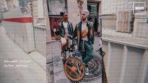 LOOKBOOK STREET STYLE / We are street style #0