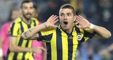 Fenerbahçeli Neustadter'in Peşine Rus ve Alman Takımları Düştü