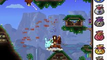 Terraria (ALL ITEMS WORLD) For Any Device - With Modded