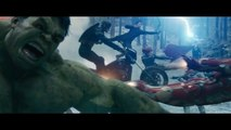 Thor - All Fight Scenes (Compilation) Avengers - Age of Ultron (2015) Movie [HD] - top movie clip