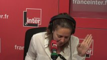 Marion Maréchal : a circoncis son nom -  Le Billet de Charline