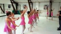 La Louvière: Espace Danse Répétitions