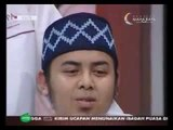 Chatting dengan Keluarga Penghafal Qur'an - Yusuf Mansur Chatting