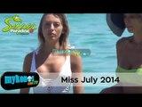 Miss July 2014
