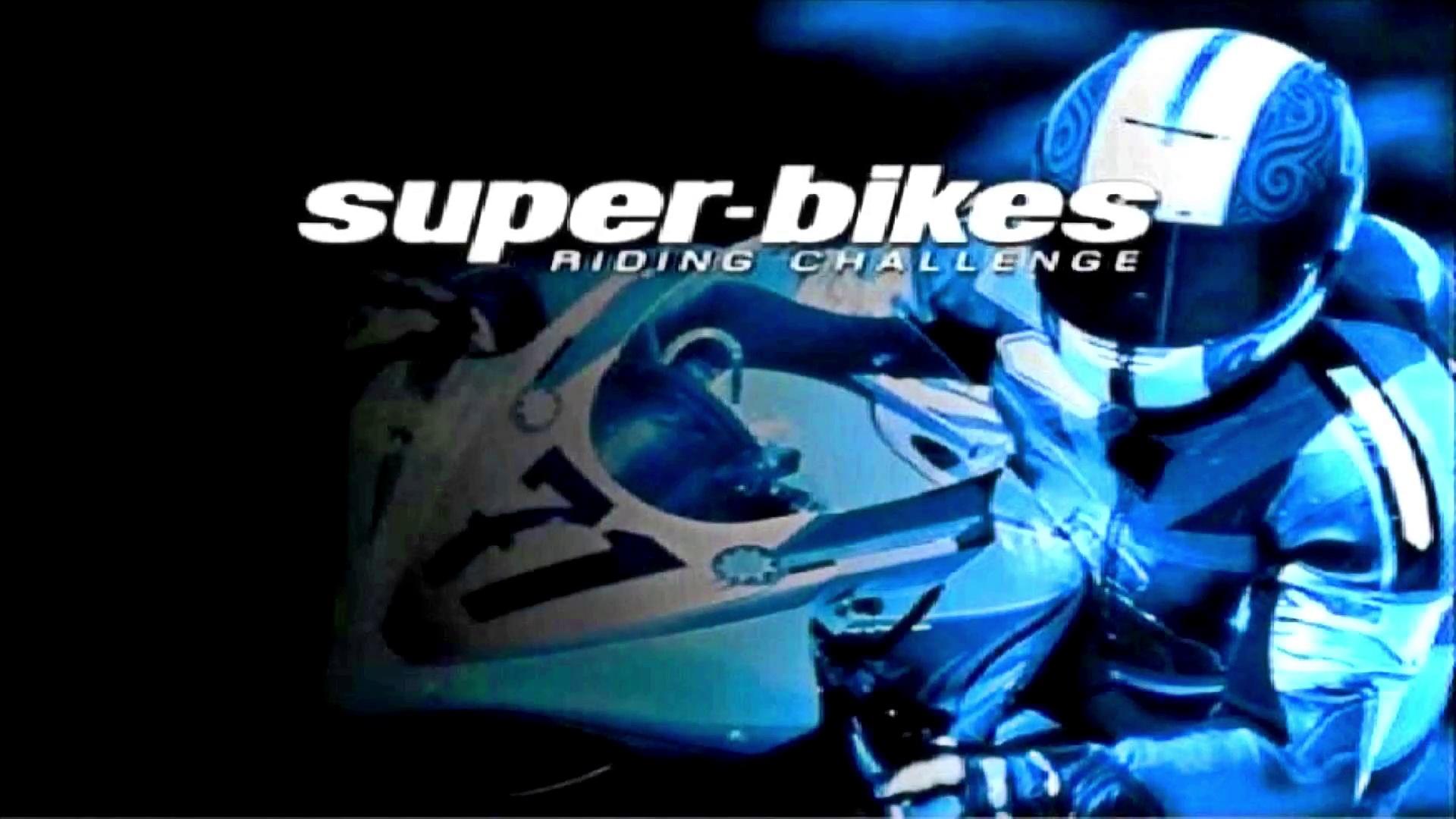 Yamaha FZ6 – London [Super-Bikes Riding Challenge]
