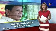 #PTVNEWS: Palasyo, tiniyak na sesertipikahan na 'urgent' ang panukalang BBL