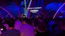 Blanche - City Lights (Belgium) Grand Final Eurovision 2017 Live 13.05.17