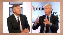 Franck Riester  - Banlieues: «Le rétablissement de la sécurité est un point déterminant»
