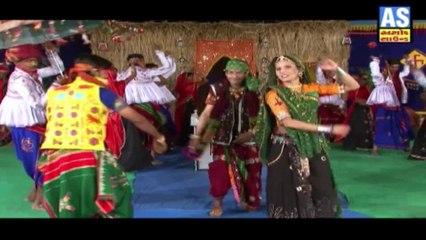 Jambuda Na Kol Re Rasiya || Maro Mohanji Re || New Kathiyavadi Ramzat || Gujarati Lok Geet