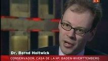 Canal historia: Los últimos días de los nazis documental part 1/2