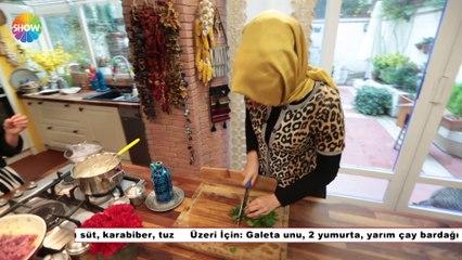 """Nursel'in Mutfağı 289.Bölüm """"İstanbul"""""""