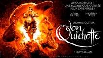 L'Homme qui tua Don Quichotte (2018) Streaming français