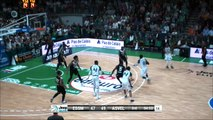 Jeep® ÉLITE - J34 : Le Portel vs Lyon-Villeurbanne
