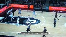 Jeep® ÉLITE - J34 : Strasbourg vs Dijon