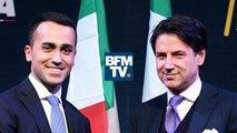 Qui est Giuseppe Conte, proposé comme prochain Premier ministre en Italie ?