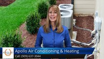Chino Hills HVAC Contractor – Apollo Air Conditioning & Heating Chino Hills Fantastic Five St...