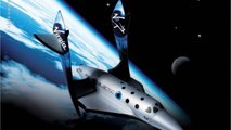 Virgin Galactic and VR - training you for space travel in three days