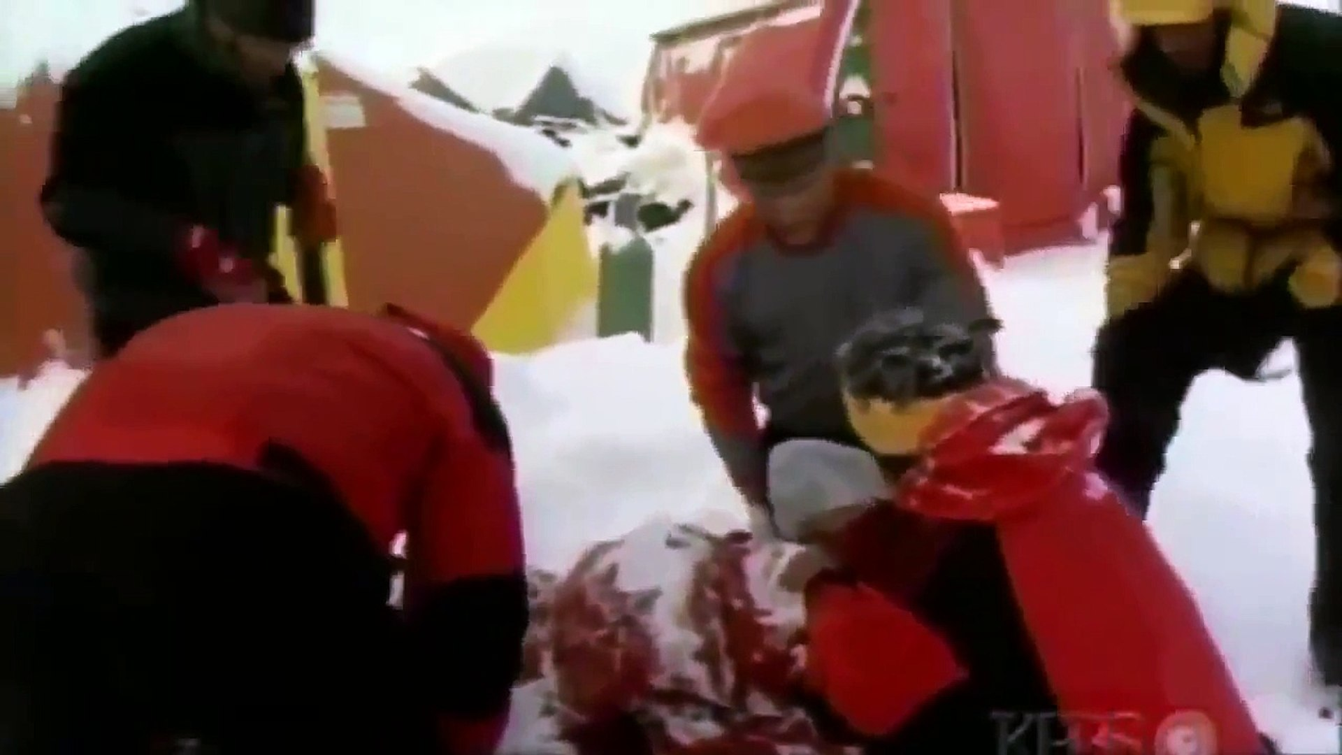Denali (Mount McKinley) Deadly Ascent - Documentary HD , Tv series hd videos 2018 part 1/2